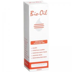 【特价】4瓶装 包邮!Bio Oil 万能生物油 200ml