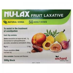 Orchard NU-LAX 乐康膏-500g(2盒装)包邮!