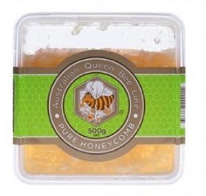 Queen Bee纯天然有机蜂巢500g