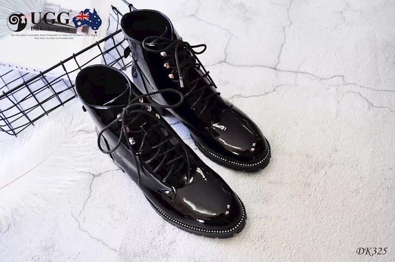 DK UGG DK325 经典朋克马丁靴