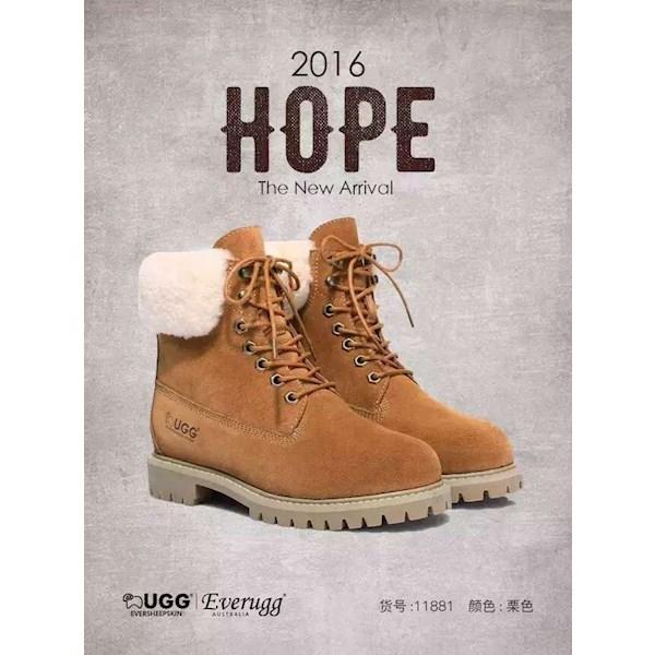 EVER 11881 HOPE 大黄靴