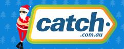 CATCH网站一键代购下单