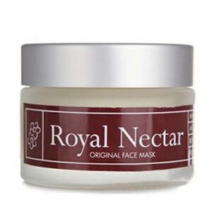 【特价】4瓶装 包邮!Royal Nectar皇家花蜜蜂毒面膜50ML