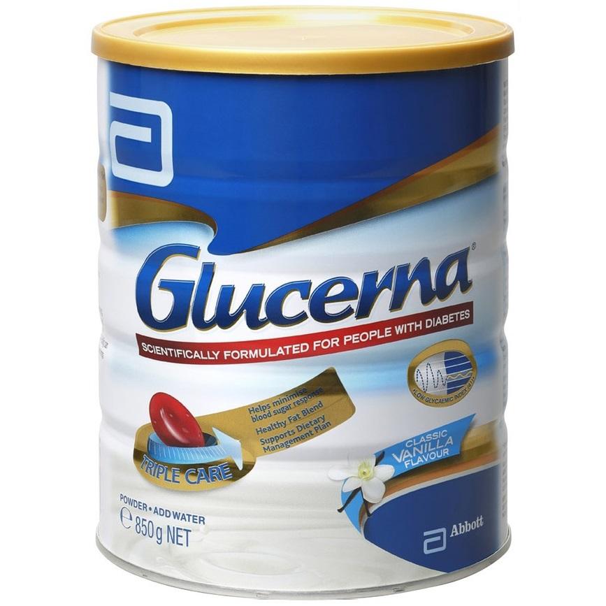 一罐包邮!Glucerna SR雅培怡保康糖尿病人专用营养奶粉