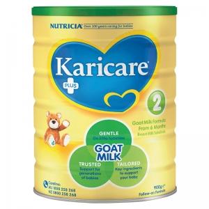 特价促销!3罐包邮!Karicare羊奶粉2段!2020/11到期