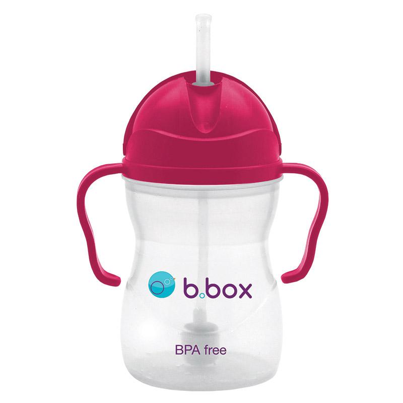 B.Box 婴儿水杯(Raspberry)240ml