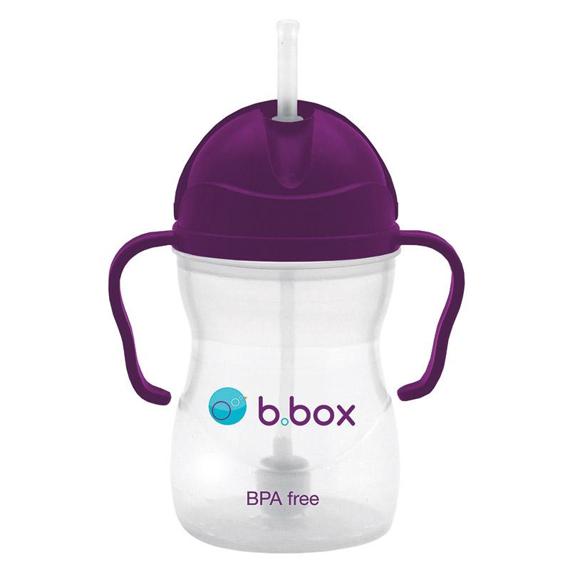 B.Box 婴儿水杯(Grape)240ml