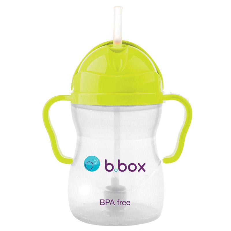 B.Box 婴儿水杯(Pineapple)240ml