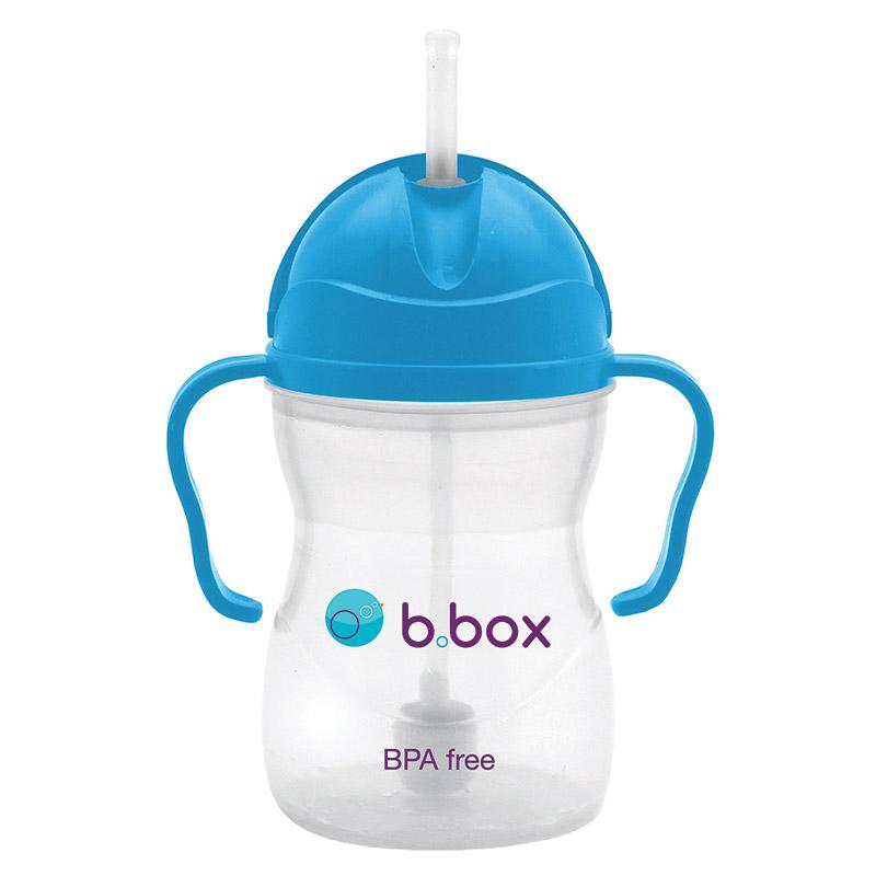 充值后比CW便宜!B.Box 婴儿水杯(Blueberry)240ml