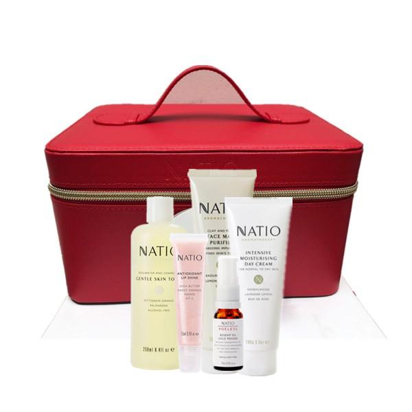 NATIO娜迪奥 限量套装(Natio Gift Set)