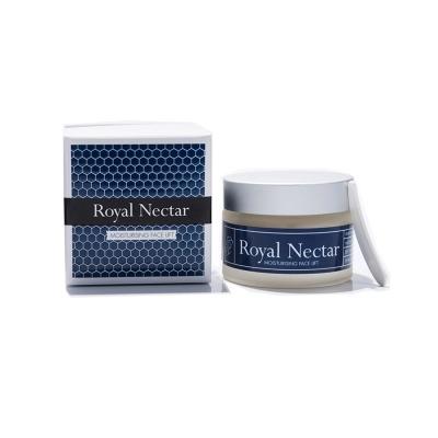 【特价】4瓶装 包邮!Royal Nectar 皇家蜂毒保湿面霜 - 50ml